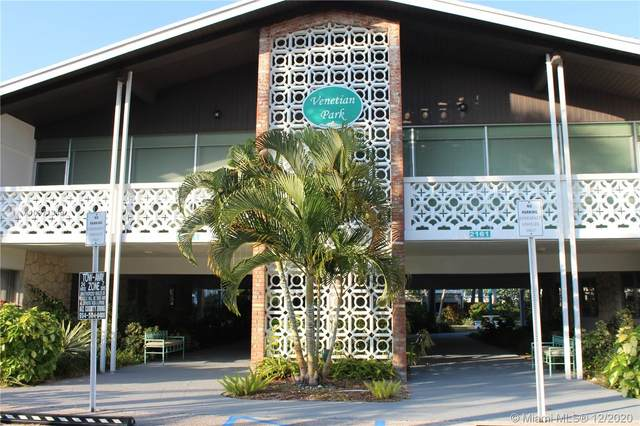 2161 NE 42nd Ct #208, Lighthouse Point, FL 33064 (MLS #A10971349) :: Prestige Realty Group