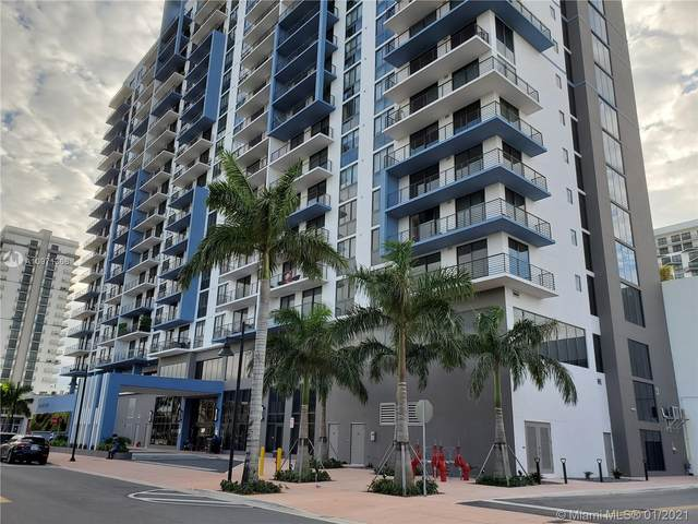 5350 NW 84th Ave #1209, Doral, FL 33166 (MLS #A10971368) :: The Howland Group
