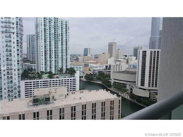 485 Brickell Ave #2005, Miami, FL 33131 (MLS #A10971569) :: KBiscayne Realty
