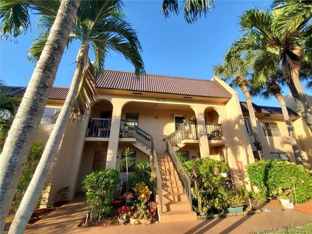 125 Lake Nancy Dr #144, West Palm Beach, FL 33411 (MLS #A10971768) :: Patty Accorto Team