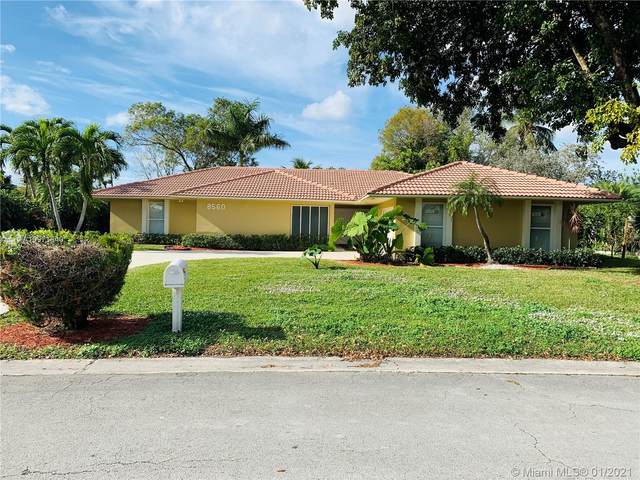 8560 NW 27th Dr, Coral Springs, FL 33065 (MLS #A10971840) :: THE BANNON GROUP at RE/MAX CONSULTANTS REALTY I