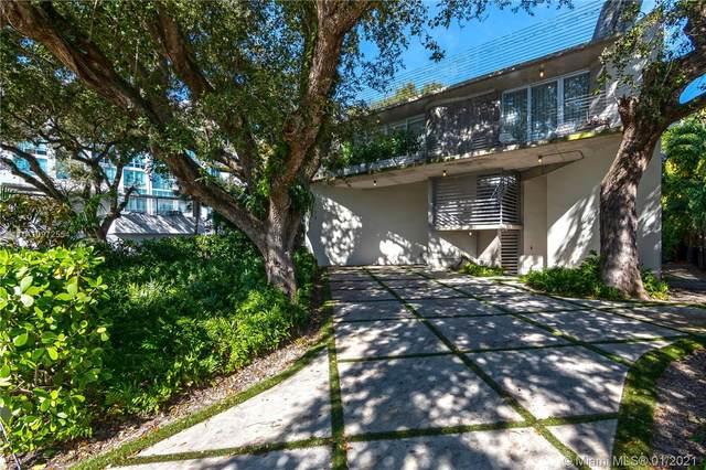649 NE 81st St, Miami, FL 33138 (MLS #A10972554) :: Berkshire Hathaway HomeServices EWM Realty