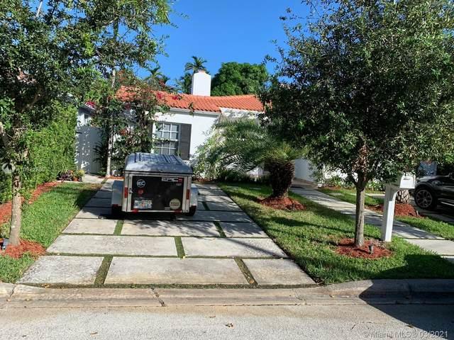 8811 Emerson Ave, Surfside, FL 33154 (MLS #A10972800) :: Prestige Realty Group
