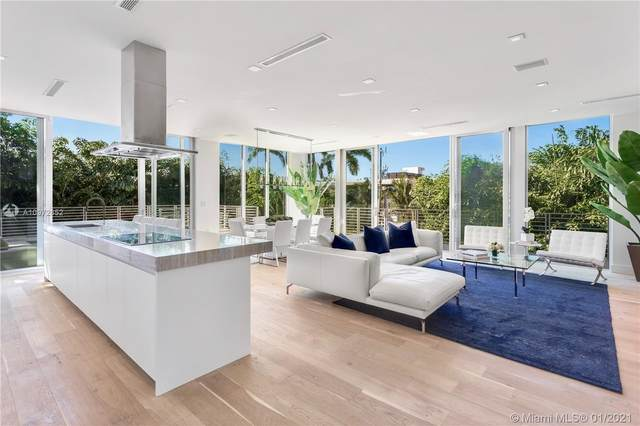 425 W Dilido Dr, Miami Beach, FL 33139 (MLS #A10972852) :: THE BANNON GROUP at RE/MAX CONSULTANTS REALTY I