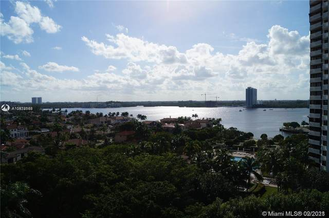 2000 Island Blvd #606, Aventura, FL 33160 (MLS #A10973148) :: Search Broward Real Estate Team