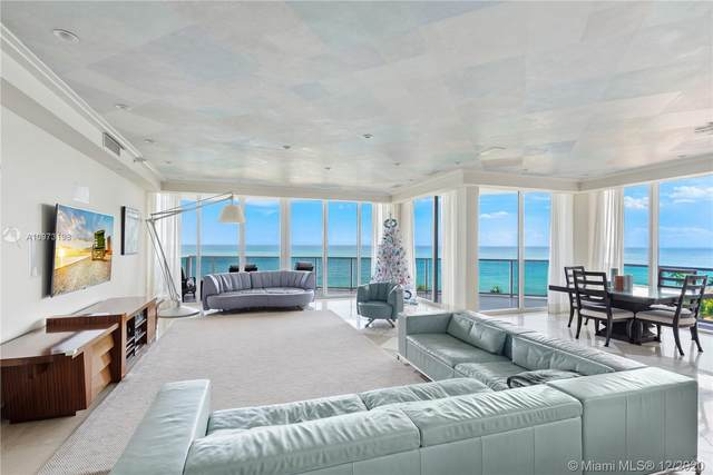 10225 Collins Ave 502/504, Bal Harbour, FL 33154 (MLS #A10973198) :: Search Broward Real Estate Team