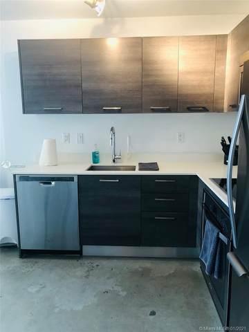 151 SE 1st #809, Miami, FL 33131 (MLS #A10973309) :: Berkshire Hathaway HomeServices EWM Realty
