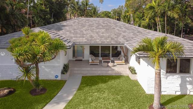 9650 N Bayshore Dr, Miami Shores, FL 33138 (MLS #A10973372) :: Carole Smith Real Estate Team
