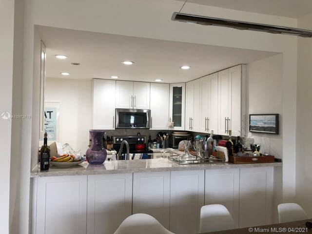 151 Crandon Blvd #536, Key Biscayne, FL 33149 (MLS #A10973610) :: ONE   Sotheby's International Realty