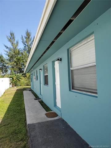 13767 NE 20 Place, North Miami Beach, FL 33181 (MLS #A10973618) :: Compass FL LLC