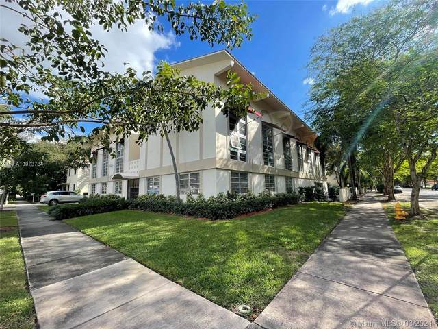 234 Antiquera Ave #5, Coral Gables, FL 33134 (MLS #A10973784) :: Green Realty Properties