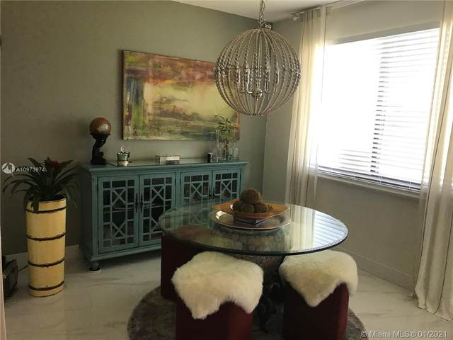 4725 NW 85th Ave #21, Doral, FL 33166 (MLS #A10973974) :: Search Broward Real Estate Team