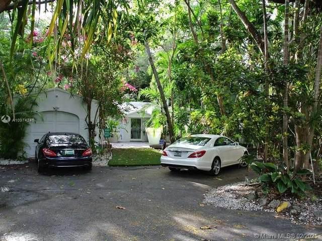3765 S Le Jeune Rd, Miami, FL 33146 (MLS #A10974245) :: The Riley Smith Group