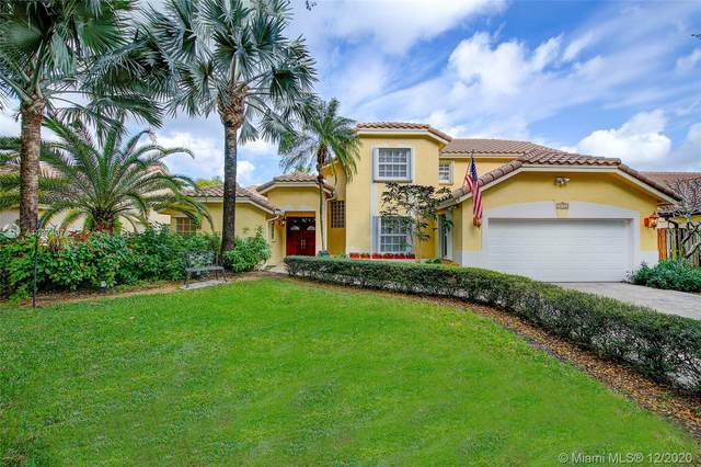 10341 NW 18th Dr, Plantation, FL 33322 (MLS #A10974375) :: THE BANNON GROUP at RE/MAX CONSULTANTS REALTY I