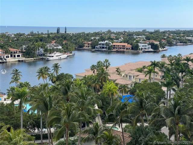 21200 NE Point Pl #1102, Aventura, FL 33180 (MLS #A10974411) :: Green Realty Properties