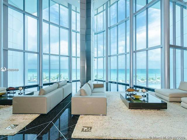 17001 Collins Ave #3101, Sunny Isles Beach, FL 33160 (MLS #A10974515) :: Castelli Real Estate Services
