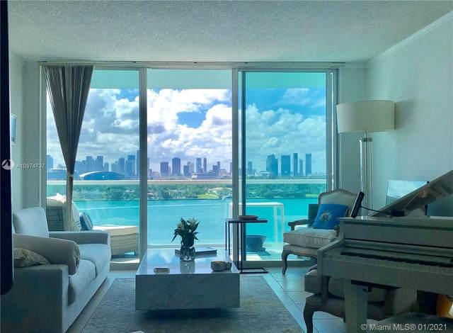 650 West Av #1105, Miami Beach, FL 33139 (MLS #A10974737) :: Castelli Real Estate Services
