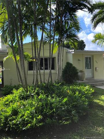 1252 Mariana Ave, Coral Gables, FL 33134 (MLS #A10974740) :: Albert Garcia Team