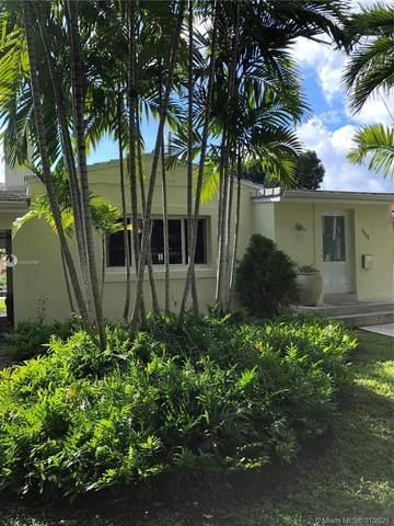 1252 Mariana Ave, Coral Gables, FL 33134 (MLS #A10974740) :: Carole Smith Real Estate Team