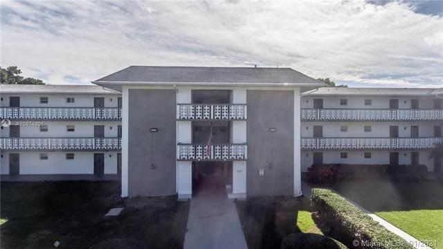 Hollywood, FL 33021 :: Dalton Wade Real Estate Group