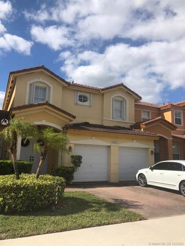 8682 NW 109th Ct, Doral, FL 33178 (MLS #A10974912) :: The Riley Smith Group