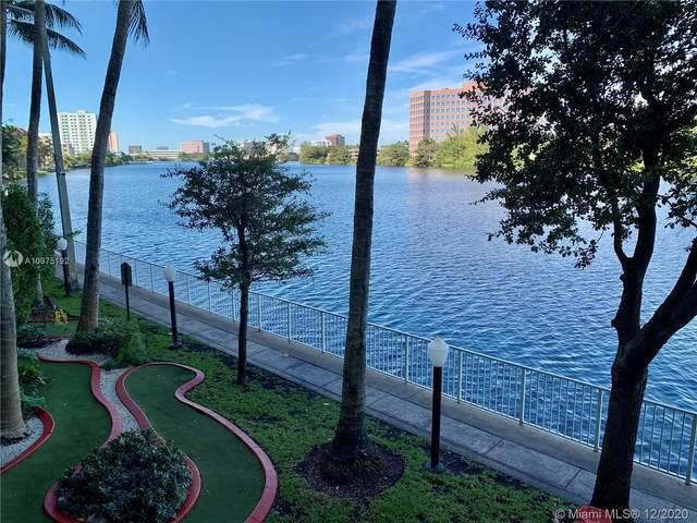 5091 NW 7th St #202, Miami, FL 33126 (MLS #A10975192) :: Berkshire Hathaway HomeServices EWM Realty
