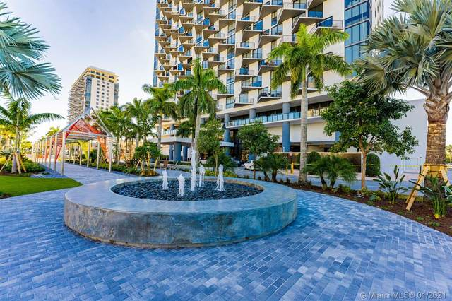 5300 NW 85th Ave #504, Doral, FL 33166 (MLS #A10975224) :: Jo-Ann Forster Team