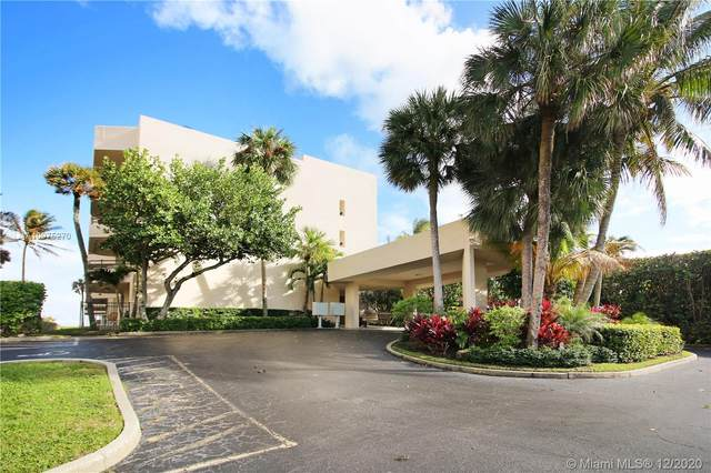 420 Celestial Way #101, Juno Beach, FL 33408 (MLS #A10975270) :: Green Realty Properties
