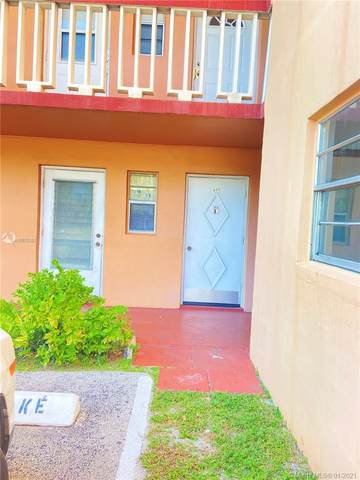 18700 NE 3rd Ct #605, Miami, FL 33179 (MLS #A10975381) :: Berkshire Hathaway HomeServices EWM Realty