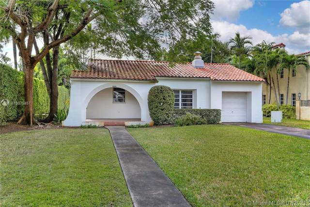 2214 Segovia Cir, Coral Gables, FL 33134 (MLS #A10975857) :: Carole Smith Real Estate Team