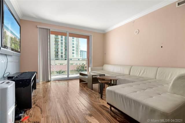 7350 SW 89th St 1104S, Miami, FL 33156 (#A10975943) :: Posh Properties