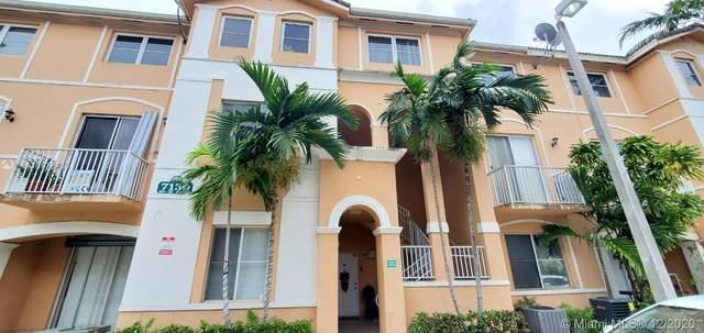 7150 NW 177th St 205-15, Hialeah, FL 33015 (MLS #A10976489) :: Prestige Realty Group