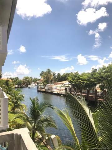 13105 Ixora Ct #217, North Miami, FL 33181 (MLS #A10976642) :: Compass FL LLC