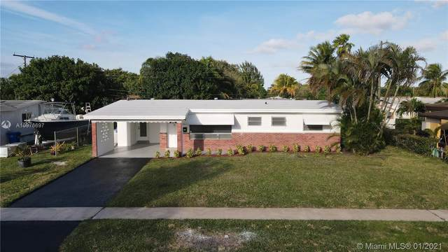 6501 SW 5th St, Pembroke Pines, FL 33023 (MLS #A10976697) :: Carole Smith Real Estate Team