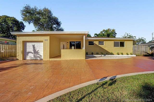 3201 SW 21st St, Fort Lauderdale, FL 33312 (MLS #A10976743) :: THE BANNON GROUP at RE/MAX CONSULTANTS REALTY I