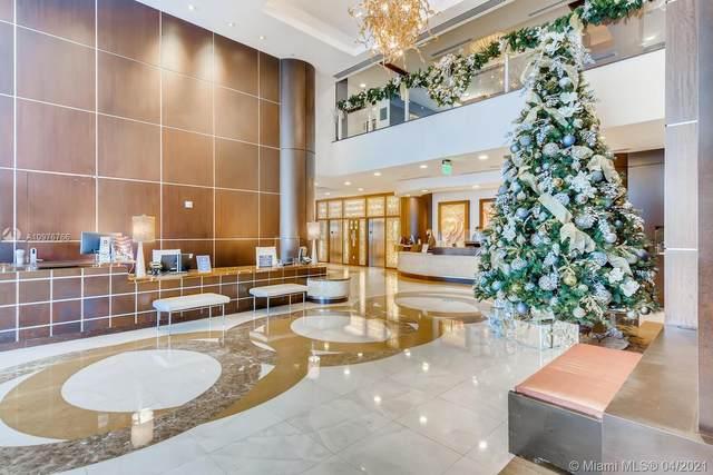 505 N Fort Lauderdale Beach Blvd #224, Fort Lauderdale, FL 33304 (MLS #A10976766) :: Castelli Real Estate Services