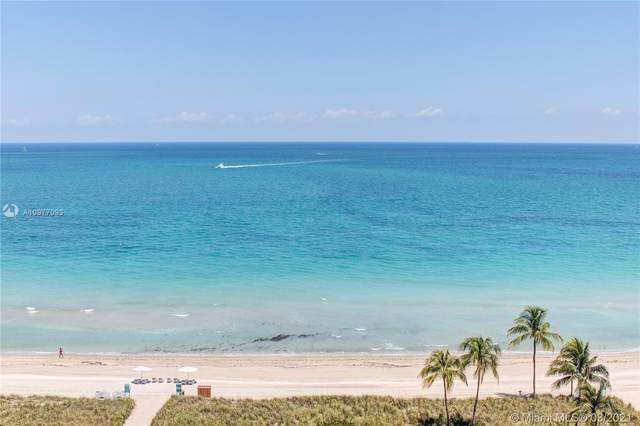 10185 Collins Ave Ph20, Bal Harbour, FL 33154 (MLS #A10977093) :: The Howland Group