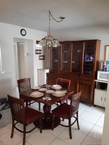 2145 Pierce St #426, Hollywood, FL 33020 (MLS #A10977116) :: Search Broward Real Estate Team