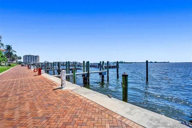 1000 Quayside Ter #502, Miami, FL 33138 (MLS #A10977182) :: Castelli Real Estate Services