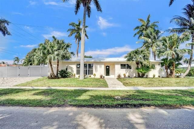 325 SE 4th Ave, Dania Beach, FL 33004 (MLS #A10977196) :: The Rose Harris Group