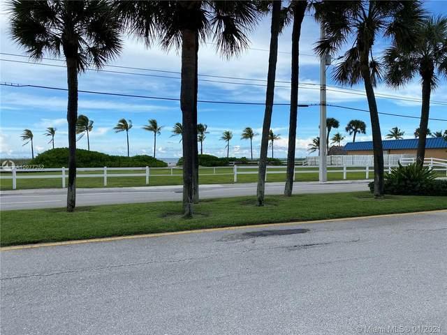 2731 NE 14th St Cswy #209, Pompano Beach, FL 33062 (MLS #A10977252) :: ONE | Sotheby's International Realty