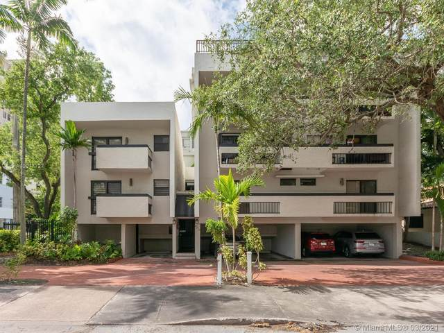 400 Valencia Ave #3, Coral Gables, FL 33134 (MLS #A10977727) :: Podium Realty Group Inc