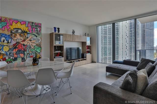 68 SE 6th St #1705, Miami, FL 33131 (MLS #A10978322) :: Castelli Real Estate Services