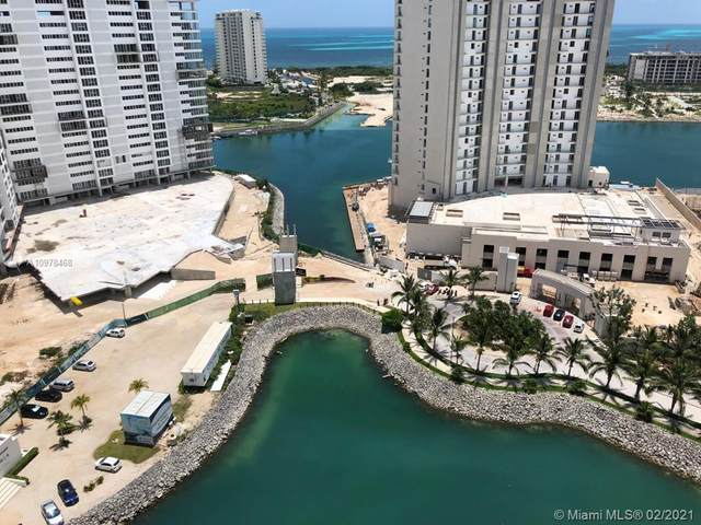 Av Bonampak 44 Mza 27 Sm 3 Puerto Cancun, Mexico #56, 000000, TX 77500 (MLS #A10978468) :: Green Realty Properties