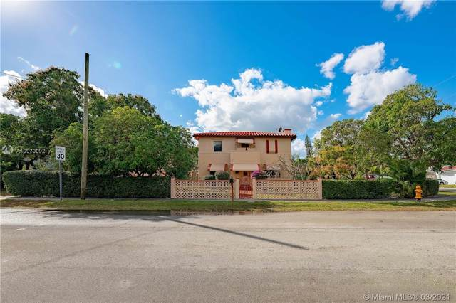 11430 NE 13 Ave, Miami, FL 33161 (MLS #A10979092) :: The Riley Smith Group