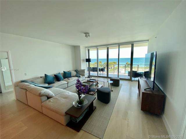 360 Ocean Dr 404S, Key Biscayne, FL 33149 (MLS #A10979124) :: Onepath Realty - The Luis Andrew Group