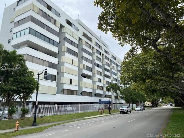 2950 SW 3rd Ave 8B, Miami, FL 33129 (MLS #A10979214) :: Compass FL LLC