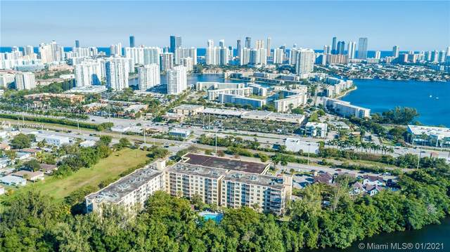 17890 W Dixie Hwy 711 Hwy #711, North Miami Beach, FL 33160 (MLS #A10979357) :: Green Realty Properties
