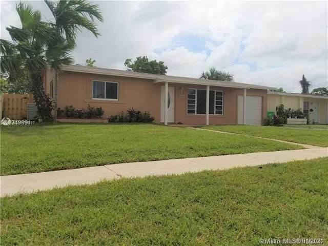 5970 NW 16th Ct, Sunrise, FL 33313 (MLS #A10979617) :: Miami Villa Group