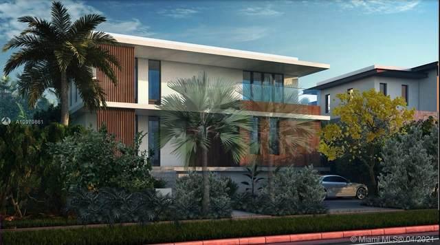 4354 Alton Rd, Miami Beach, FL 33140 (MLS #A10979861) :: Team Citron